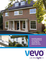 Sliding Sash Brochure