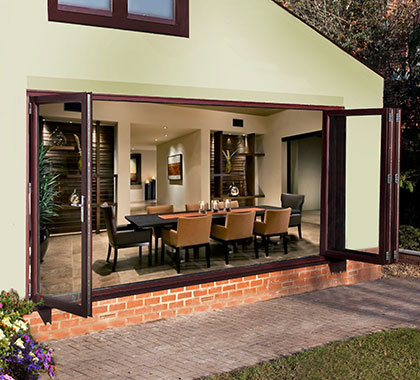 rosewood bifolds