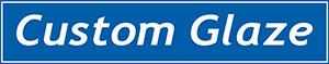 Custom Glaze Logo
