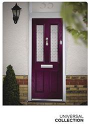 Composite Door Brochure