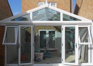 Gable Front