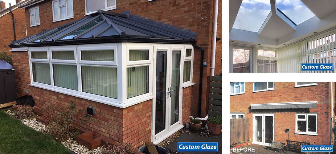 Livin Roof Extension
