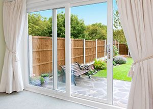 Patio / Sliding Doors