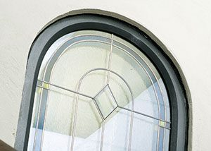 Shaped Windows