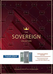 Sovereign Door Brochure
