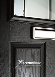 Xtreme Door Brochure