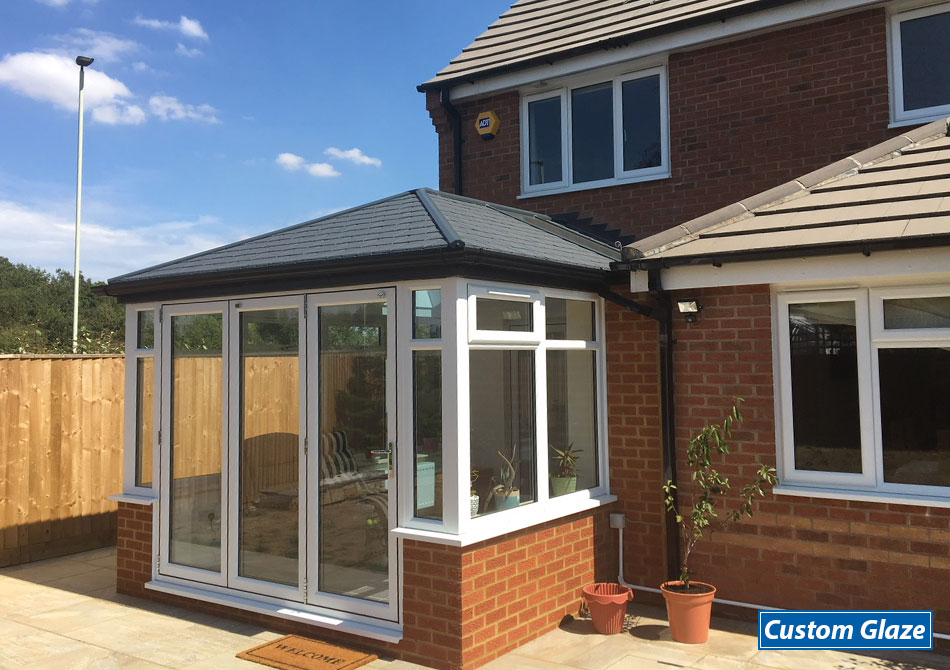 Ultra Roof Conservatory